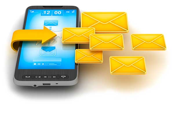 Transactional SMS in India